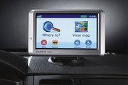 GARMIN NUVI 750 GPS Navigator LATEST 2012 MAPS