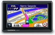 GARMIN NUVI 1690 GPS Navigator LATEST 2012 MAPS