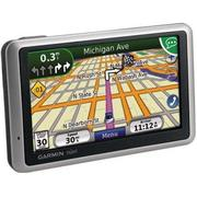 GARMIN NUVI 1350 / 1350T GPS Navigator LATEST 2012 MAPS