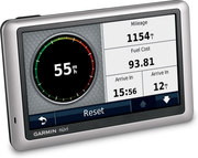 GARMIN NUVI 1450 GPS NAVIGATON Full BUNDLE 5 Inch WIDESCREEN