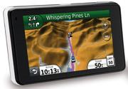 GARMIN NUVI 3790 / 3790T GPS Navigator Latest 2012 Maps * VOICE RECOGN