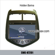 Holden Barina OEM stereo car dvd player GPS navigation TV SWE-H7291
