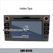 Holden Tigra OEM stereo radio car DVD player GPS navigation TV navi