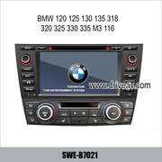 BMW 120 125 130 135 318 320 325 330 335 M3 116 DVD GPS TV SWE-B7021