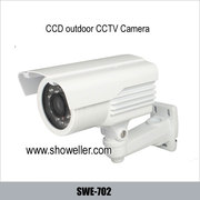 24 IR 3.6mm lens ccd outdoor cctv camera security surveillance SWE-702