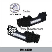 HOLDEN Captiva DRL  LED Daytime Running Light SWE-649HN