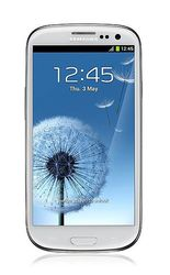 Samsung GT-I9300 Galaxy S3 16GB  White Unlocked Import