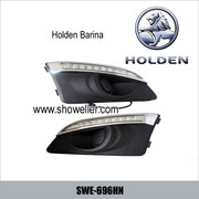 Holden Barina DRL  LED Daytime Running Light SWE-696HN
