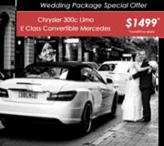 Wedding Cars Sydney