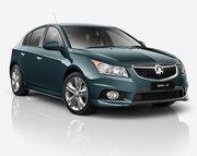 The New Holden Captiva at Metro Motors Holden