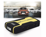 Multi-Funtion 12V Jump Starter Emergency Power