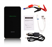 NewNow CarJump Starter Personal Power Supply