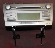 Genuine Toyota Aurion WMA MP3 Sound System