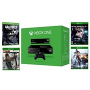 New Xbox One Shooter Action Bundle with an Xbox 7777