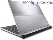 Dell - Adamo Laptop with Intel® Core™2 Duo Processor - Pearl White